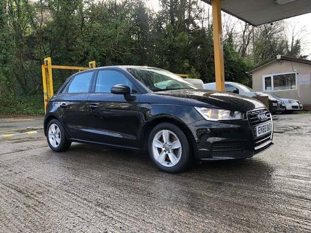 Used Audi A1 in Gwent, South Wales for sale