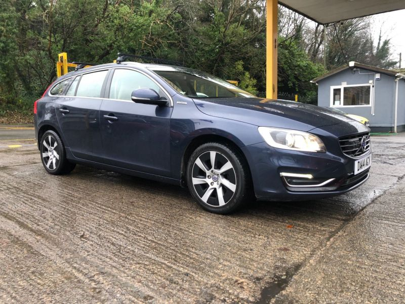 Used VOLVO V60 in Gwent, South Wales for sale