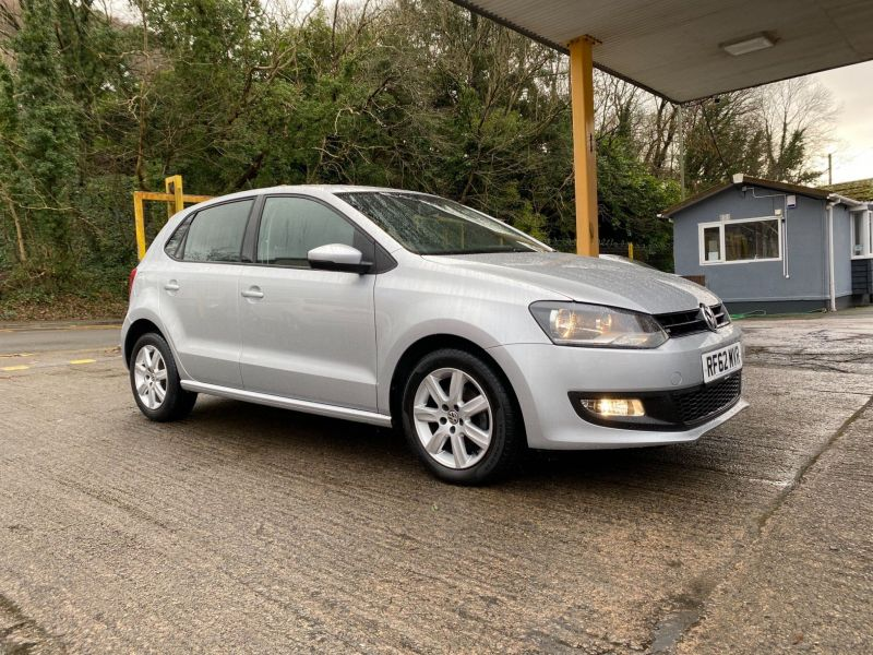 Used VOLKSWAGEN POLO in Gwent, South Wales for sale