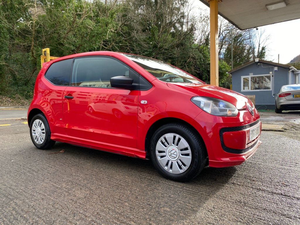 Used VOLKSWAGEN UP in Gwent, South Wales for sale