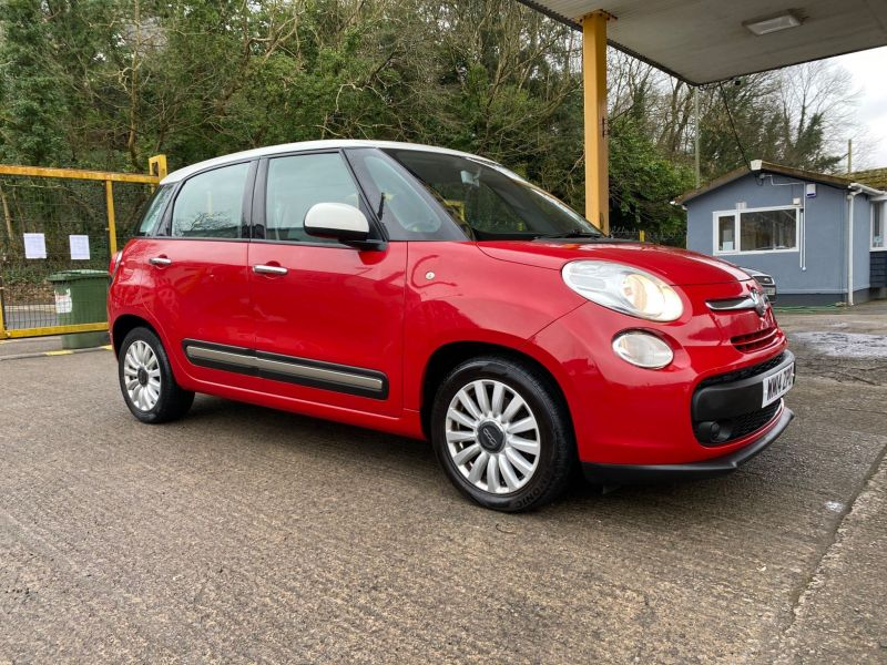 Used FIAT 500L in Gwent, South Wales for sale