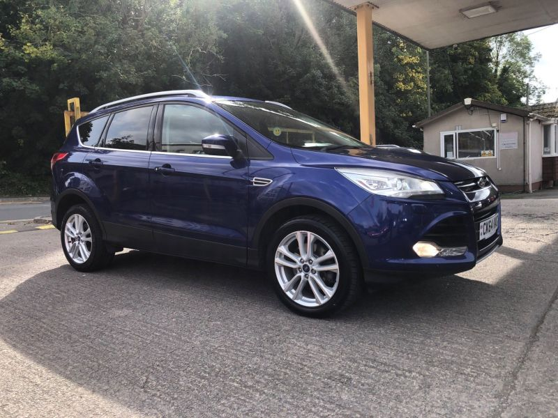 Used FORD KUGA in Gwent, South Wales for sale