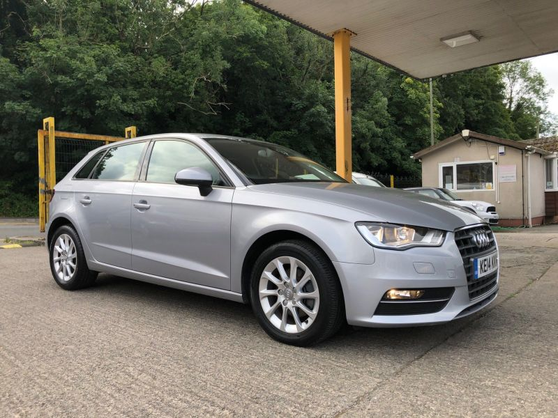 Used AUDI A3 in Gwent, South Wales for sale