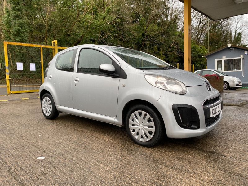 Used CITROEN C1 in Gwent, South Wales for sale