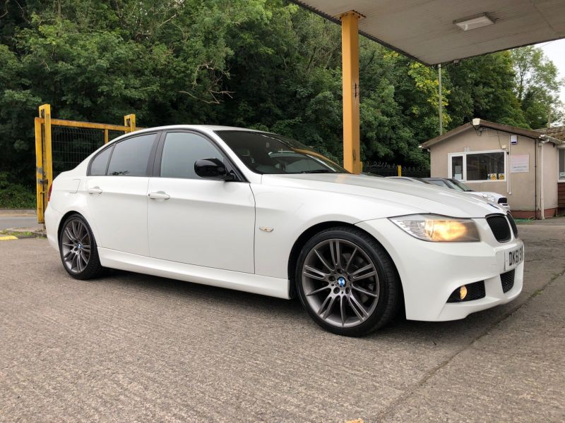 Used BMW 3 SERIES in Gwent, South Wales for sale