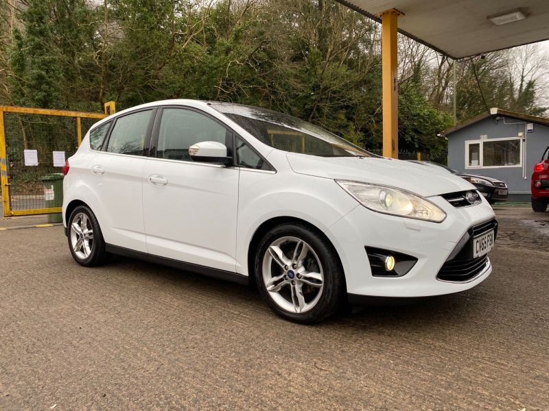 Used FORD C-MAX in Gwent, South Wales for sale